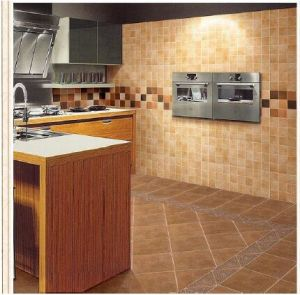 High Quality Rustic Tile 300*300mm pictures & photos