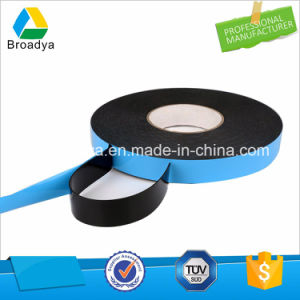 EVA Foam Stationary Tape (black foam green film) pictures & photos