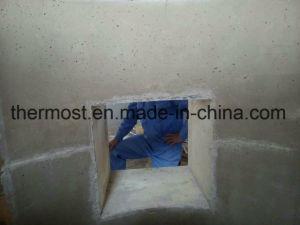 Ceramic Fiber Insulating Castable pictures & photos