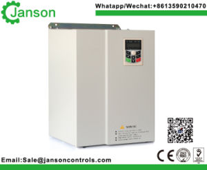 AC Drive, Variable Frequency Drive, VFD for 3phase 380V pictures & photos