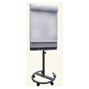 Twinco Movable Magnetic Writing Board Mobile Whiteboard with Aluminum Frame pictures & photos