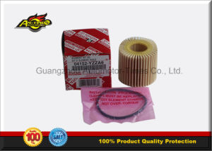 Oil Filtration 04152-Yzza6, 04152-37010 Oil Filter for Toyota pictures & photos