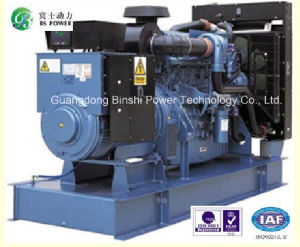 Perkins Diesel Generator Set (24kw to 1640kw) pictures & photos