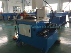 Plm-CH60 Puching Machine for Steel Pipe pictures & photos