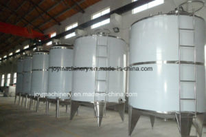 Stainless Steel Water Tank pictures & photos