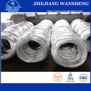 High Carbon Steel 0.8mm High Carbon Steel Wire for Exporting pictures & photos