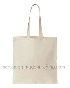 Women Handbag Cotton Tote Bag pictures & photos