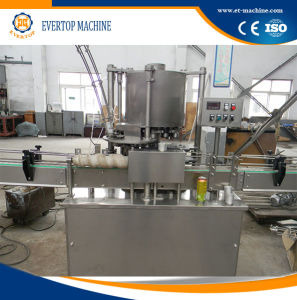 Automatic Beer Can Filling and Sealing 2 in 1 Machine pictures & photos