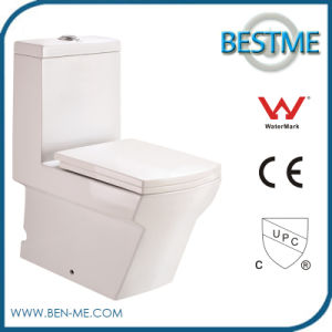 China Toilet Price Asian Washdown Toilet Seat (BC-1026A) pictures & photos