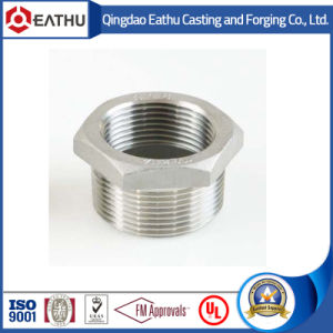 ANSI B16.11 Forged Carbon&Stainless Steel Hex Bushing pictures & photos