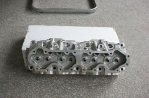 Cylinder Head for FIAT 1.6L pictures & photos