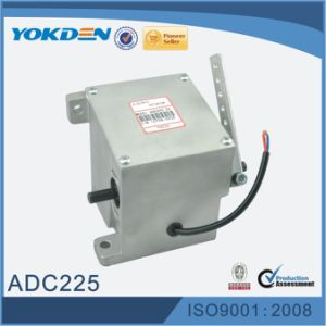 ADC225 Generator Electronic Speed Control 12V 24V Actuator pictures & photos