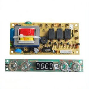 Kitchen Cooker Hood Controller (CH-PCHC01)