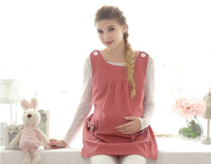 Emf Shielding Clothing Maternity Dress for Anti Radiation pictures & photos