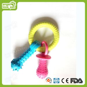 Irregular Shape Circle Vinly Dog Toy&Cat Toy pictures & photos