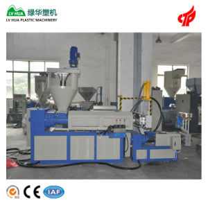 Ce Wet plastic Film Recyling Machine pictures & photos