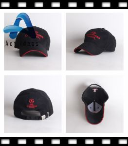Country Mesh Hat Sport Trucker Promotion Cap Hat pictures & photos