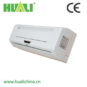 Wall Mounted Type New Design Fan Coil Unit Industrial Application and Air Conditioner Parts pictures & photos