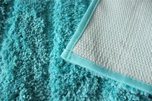 Flooring Bath Non-Slip Foot Massage Area Bathroom Rug pictures & photos