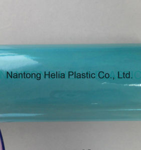 Stretch PVC Soft Packing Film pictures & photos