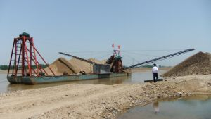 Sand Making Equipment pictures & photos