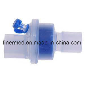Disposable Medical Bacterial Viral Filter pictures & photos