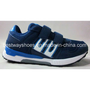 Three Colors for Kids Shoes Casual Shoes pictures & photos