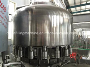 High Quality Beverage Filling Machinery for Mineral Water Plant pictures & photos
