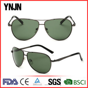 Fast Delivery Customized Ynjn Mens Polarized Sun Glasses (YJ-F8095) pictures & photos