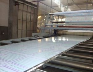 UL94-V0 Fire Retardancy Lexan Polycarbonate Solid Panel for The Various Use