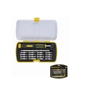 18PC Multi-Purpose Screwdriver Tool Set pictures & photos