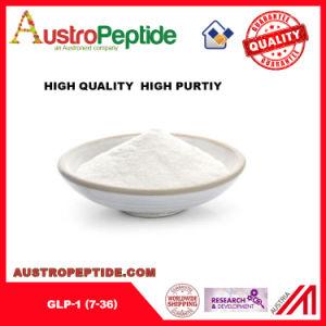 Hormone Peptide GLP-1 Acetate 106612-94-6 pictures & photos