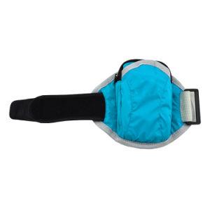 Nylon Unisex Handbags Sports Armbag Phone Wrist Pouch Bag pictures & photos