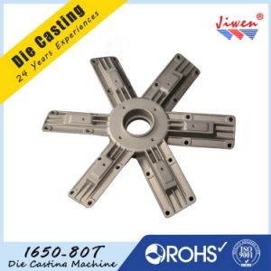 ISO 9001 Passed Aluminum CNC Machining Parts Machinery Part pictures & photos