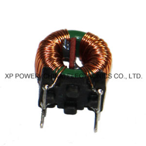 10mh Common Mode Choke Toroidal Choke Inductor pictures & photos