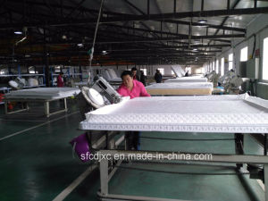 Cost Effective Mattress Tape Edge Sewing Machine (FB1) pictures & photos