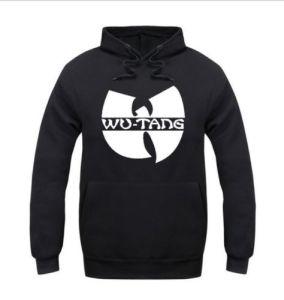 European Version Polyester Fleece Sweatshirt with Pocket (A588) pictures & photos