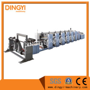 Best Sale High Quality Flexograhic Printing Machine pictures & photos