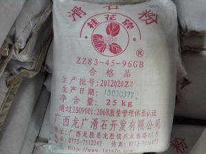 Industrial Grade/Pharmaceutical Grade/Cosmetic Grade Talc Powder pictures & photos
