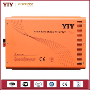 2000W Car Power Pure Sine Wave Inverter pictures & photos
