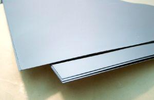 High Precision Tungsten Sheet Foil Strip