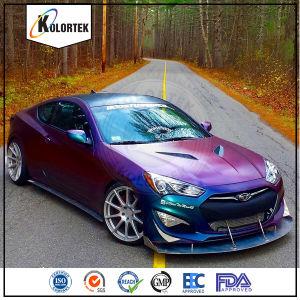 Color Changing Chameleon Pigments Manufacturer pictures & photos