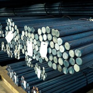 1020 Steel Bar SAE1020 Round Steel Bars pictures & photos