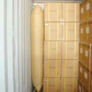Cordstrap for Protection Paper Dunnage Air Bag Loading Airbag for Safe Delivery pictures & photos