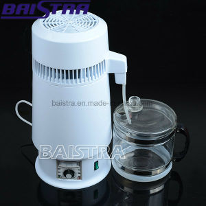 Portable Home Use Electric Tabletop Alcohol Distiller pictures & photos