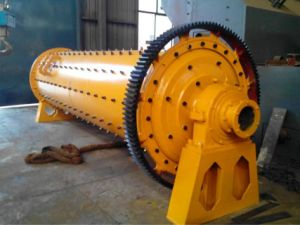 New Type High Efficiency Rotary Dryer pictures & photos
