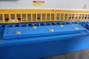 Hydraulic Guillotine Shearing Machine (QC11Y-6X2500) , Cutting Machine pictures & photos