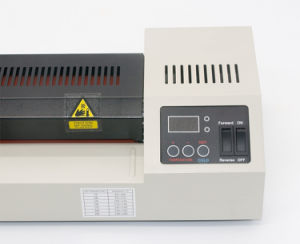 A3 Size Laminating Machine 330LED pictures & photos