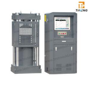 Concrete Compression Testing Machine pictures & photos