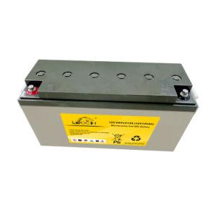 12V 6opzv120 Long Life Solar Power Gel Battery